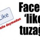 Facebook Otolike Tuzağı