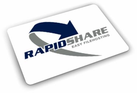RapidShare Artık Türkçe