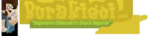 Burakisci.com – Kişisel Site