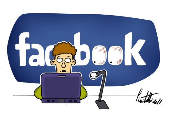 Facebook Hesabım Kapatıldı